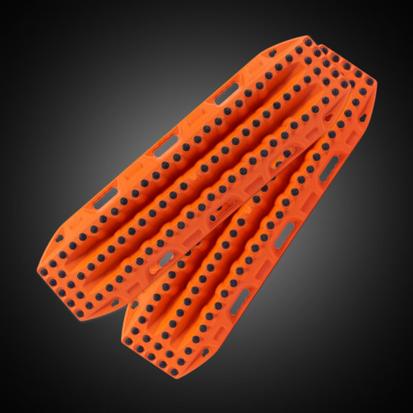 MAXTRAX XTREME Safety Orange set