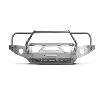 5th Gen Toyota 4Runner Front Bumper | 2014-Current