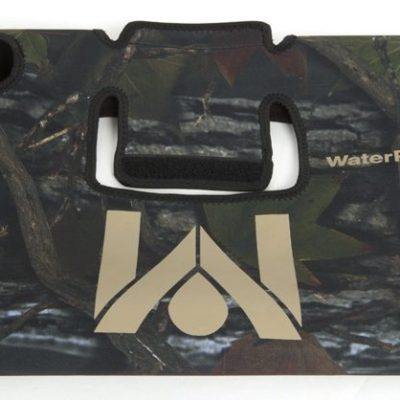 Waterport neoprene camo sleeve