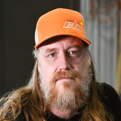 cbi orange overland hat