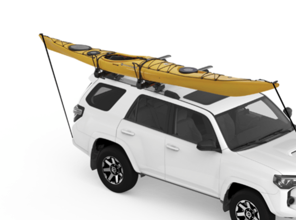 yakima kayak roof rack