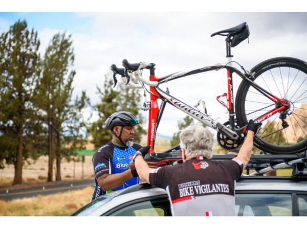 Yakima Fork lift Bike Mount