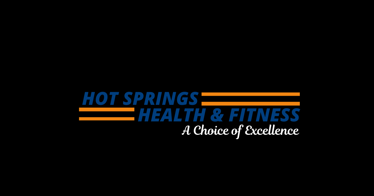 Sold – Hot Springs Health & Fitness