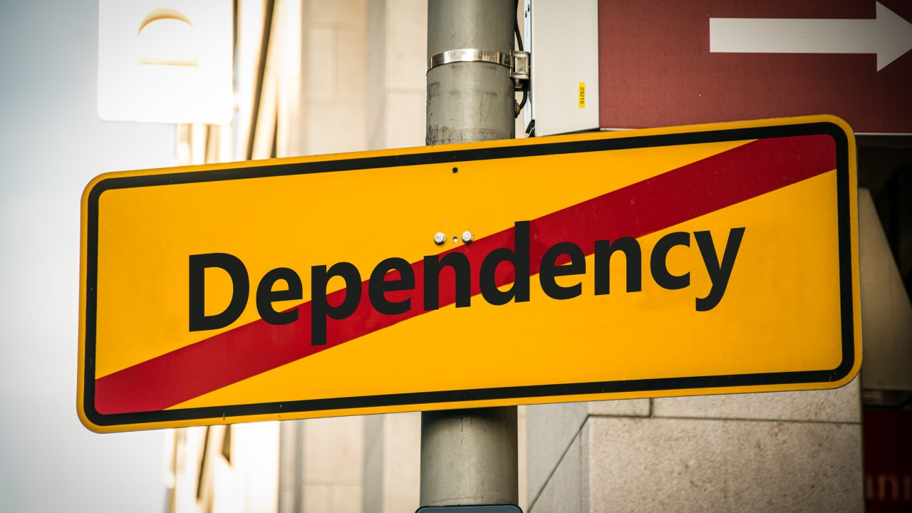 Read more about the article Over-Dependency Creates Discounted Value