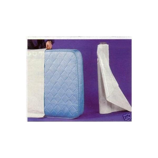 Housse Protection Matelas Cbj Emballages