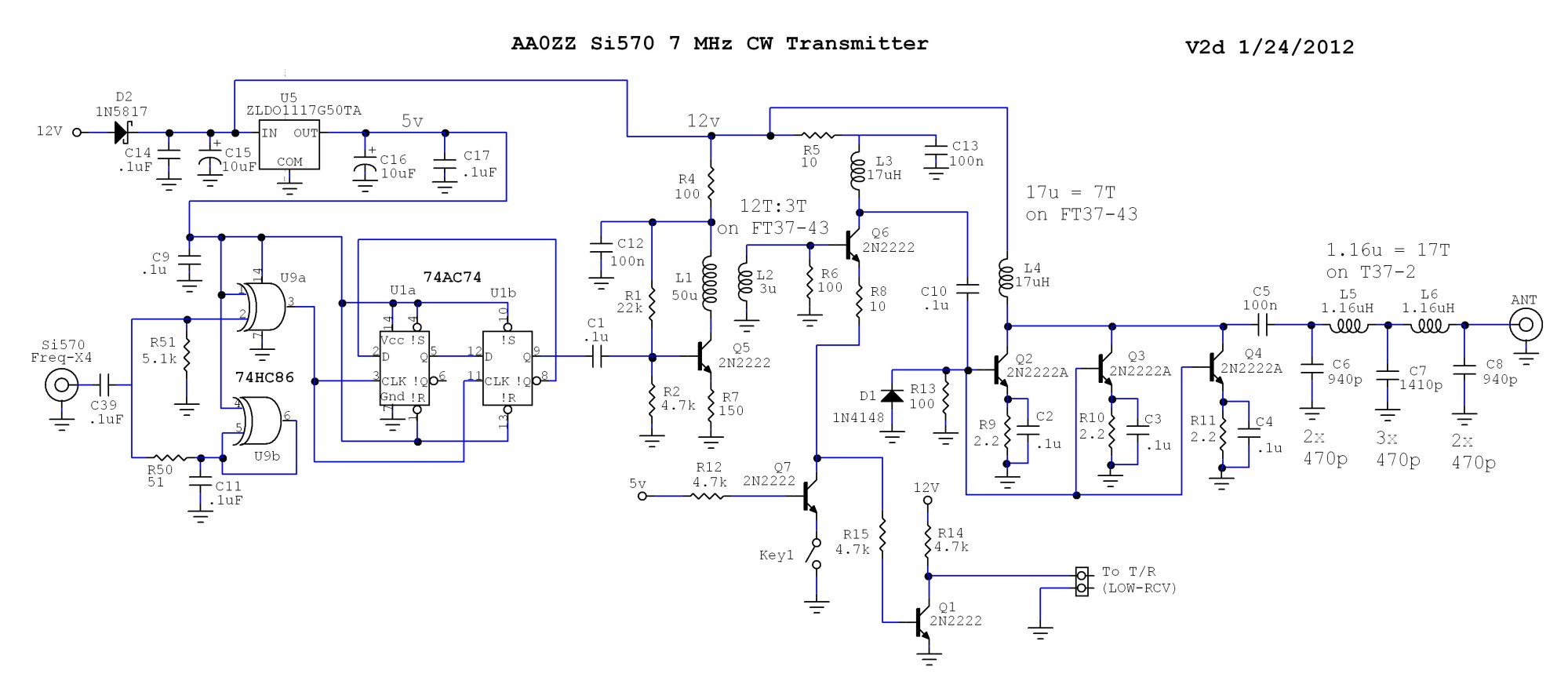 hight resolution of schematic aa0zz si570 in cw transmitter jpg format