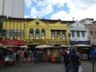 KL Old Market Square