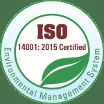 Kyocera ISO Certified