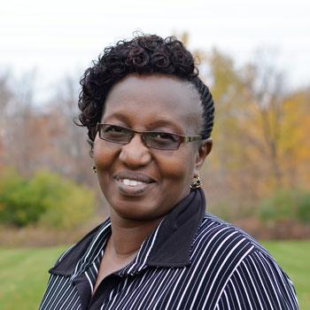 Ruth Munyao