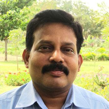 CP Raju