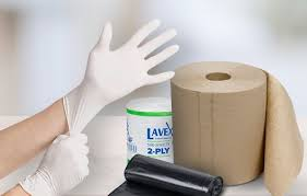 Janitorial&Disinfectant Supplies