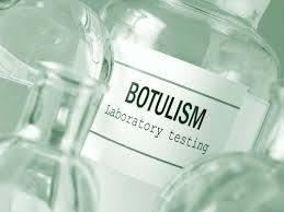 ботулізм