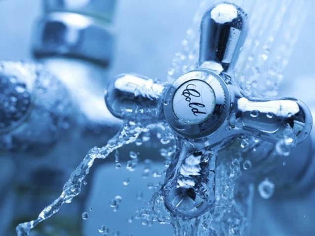 водопостачання