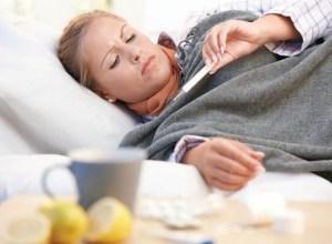 ГРВІ, грип