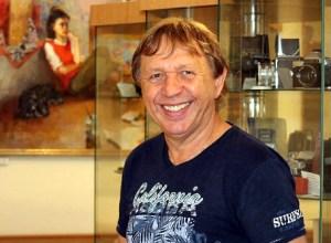 Микола Цуканов