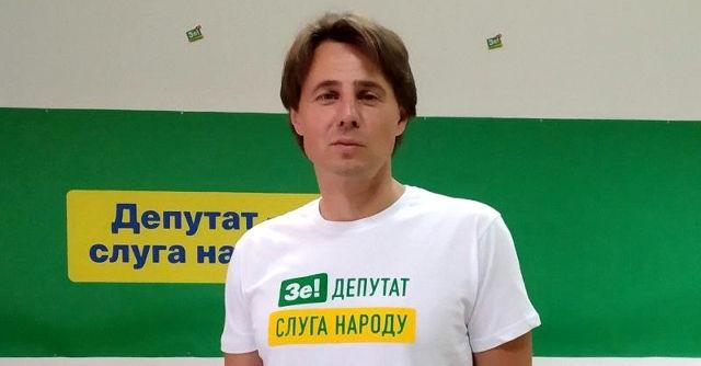 Олег Воронько