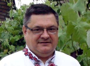 Віктор Остащук
