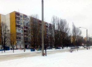 Долинська
