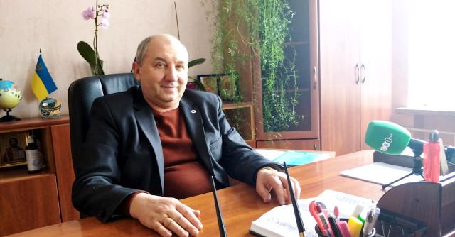 Леонід Кравченко