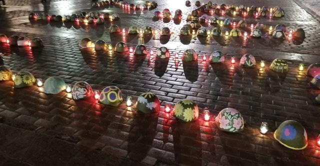 пам'ять захисників Донецького аеропорту