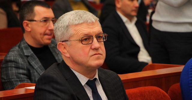 Олександр Кoрнюша