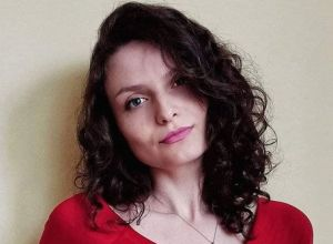 Ольга Глива