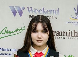 Маргарита Лісовенко