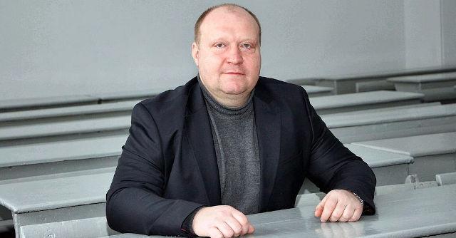 Євген Соболь