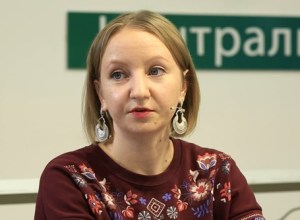 Інна Тельнова