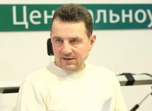Олександр Брюховецький