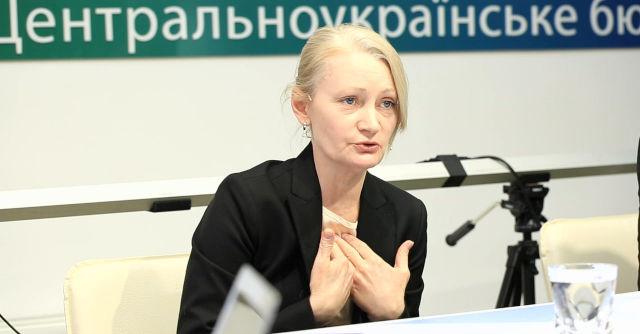 Олена Смирнова