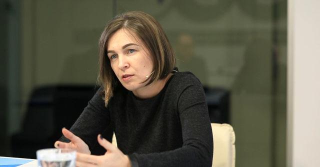 Вікторія Поляновська
