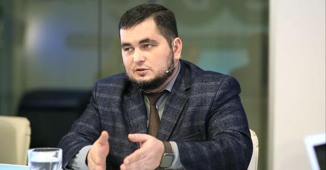 Олександр Авраменко