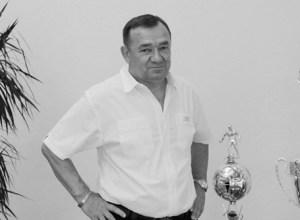Роман Михайлович Покора.