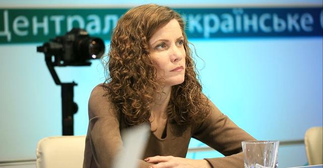 Світлана Кружиліна