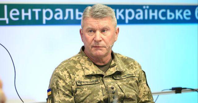 Микола Ржепецький