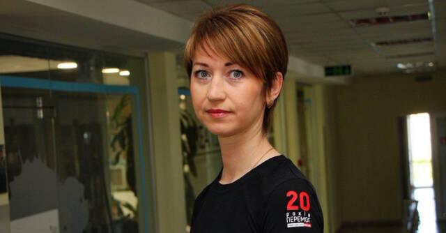 Юлія Чабанюк