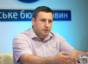 Володимир Кравчук