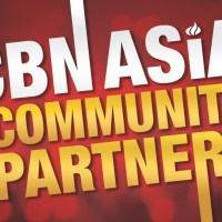Welcome CBN Asia Community Partner!