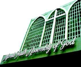Manila Faith Assembly of God