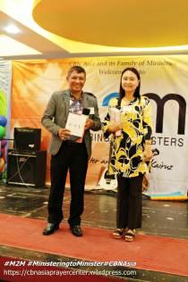 Ministers of Iligan City