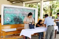 Bible Christian Fellowship City Church
