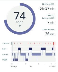 results - slumber full-spectrum