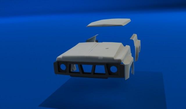 carrosserie patro y60.2