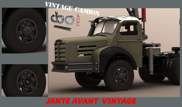 new jante vintage berliet.5