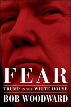 Fear in the Whitehouse