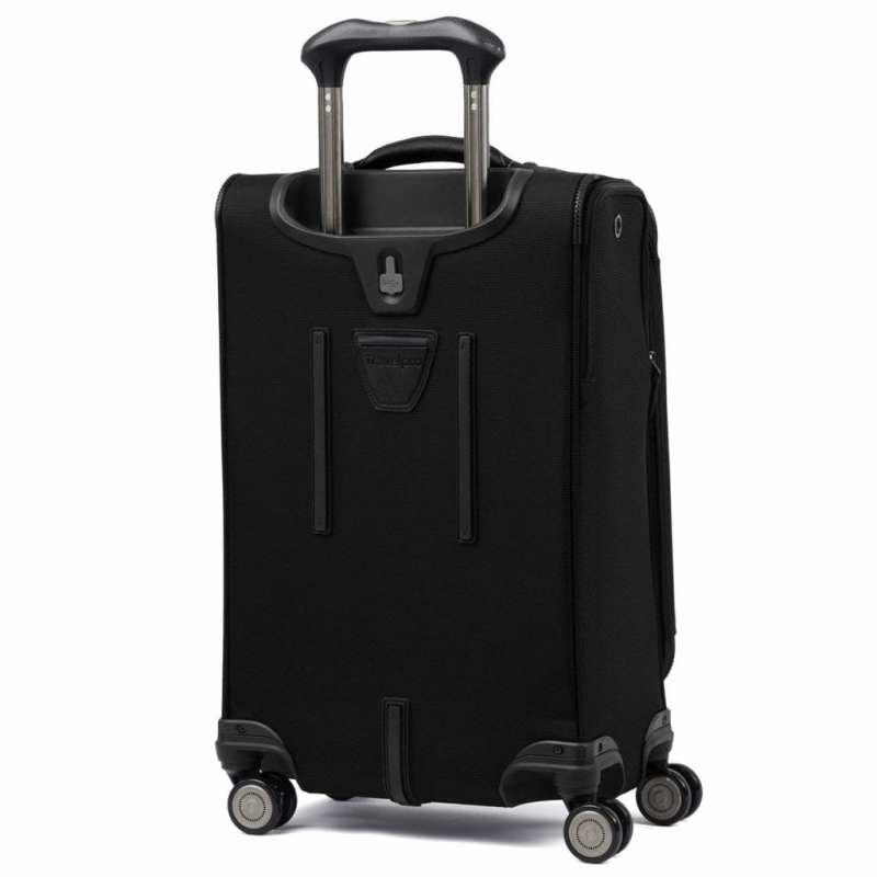 Product Review: Travelpro Luggage Crew 11 21""