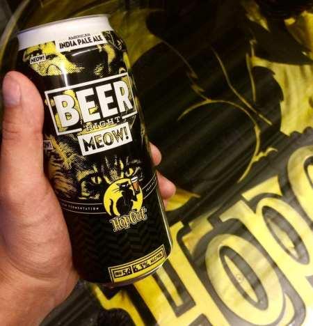 Beer Right Meow - Grand Rapids Michigan Hopcat