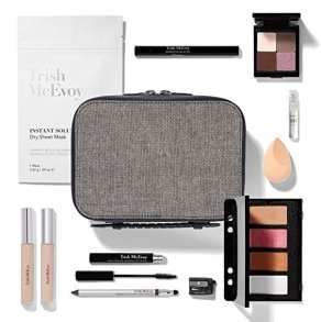Makeup Kit Gift Guide - - Gifts for Women from 2018 Holiday Gift Guide for Business Travelers