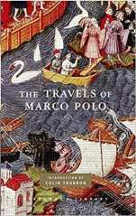 The Travels of Marco Polo, Marco Polo - Best Travel Books of All Time